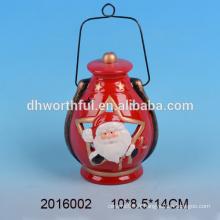 Vente en gros lampe de jardin en céramique de haute qualité