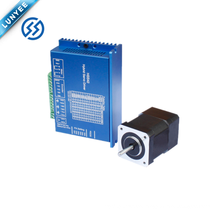 Hybrid Closed Loop Nema 17 Stepper Servo Motor With 1000ppr
