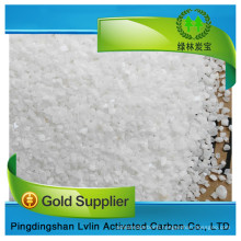 Irregular Quartz sand/silica sand for supply used for Industrial mineral raw materials