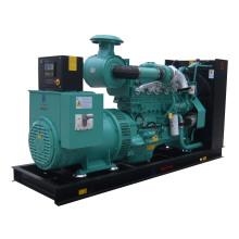 50 Hz Honny Super Soundproof Cummins 100kVA Diesel Generator