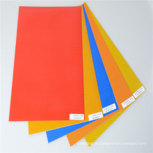 High Intensity Grade Glass Bead Reflective Film for Workzone