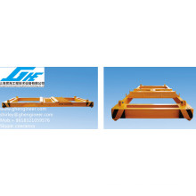 Type de cadre Semi Auto Container Spreaders