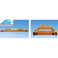 frame type Semi Auto Container Spreaders