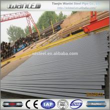 Цена на бесшовную углеродистую сталь наивысшего качества и минимальную цену за тонну