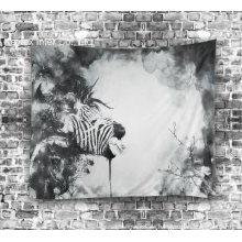 Drucken Wandbehänge Tagesdecke Strand Tapisserie
