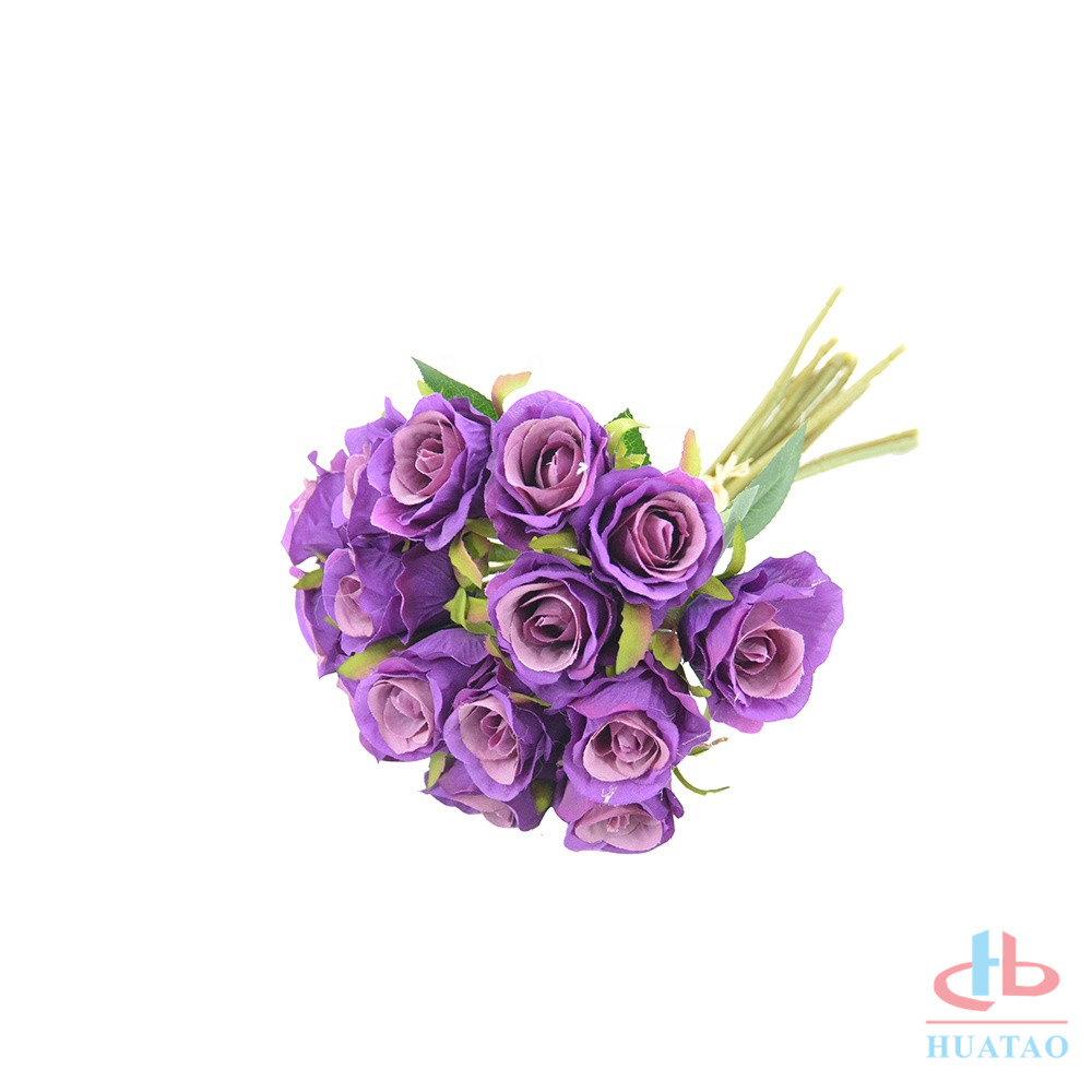 tianjin-flower-rose-artificial-flower-manufacturer