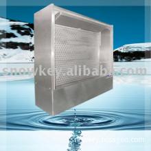 Falling film water chiller