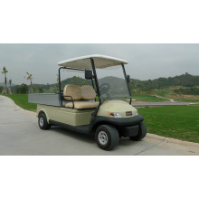 Electric Utility Vehicle Car con Cargo en venta