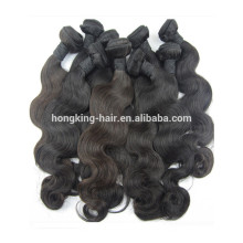 Hot Selling 3pcs Mix Lenght 10 12 14 inch Hair Weft Brazilian Virgin Hair,Unprocessed Wholesale Virgin Brazilian