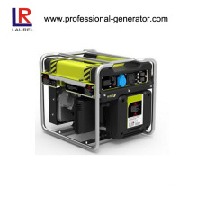 2 Kw Open-Framed Inverter Gasoline Generators