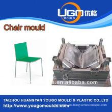 2013 nuevos productos para el molde plástico de la silla de la escuela del nuevo diseño en taizhou China