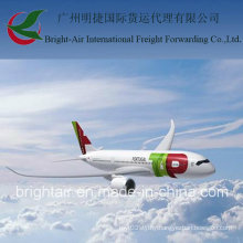 Air Freight From China Mainland to Luxembourg