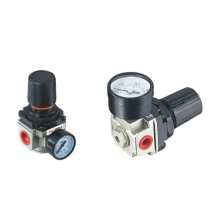 Ningbo ESP air source treatment units AR pressure regulator