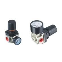 Ningbo ESP unidades de tratamento de ar AR regulador de pressão