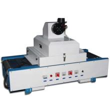 Equipamento de impressão de serigrafia Máquina de cura UV