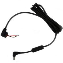 Conjunto de cabos de energia de tomada DC