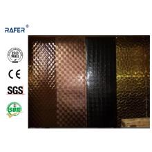 Geprägtes schönes und hochwertiges kaltgewalztes Stahlblech mit Farbe (RA-C032)