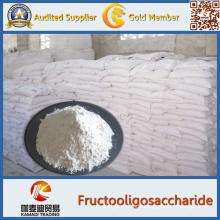 Lebensmittelqualität Fructooligosaccharide, hochreine Fructooligosaccharide Pulver (FOS) mit bestem Preis