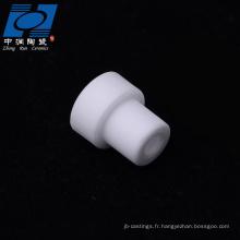 perles d'isolation en céramique d'alumine