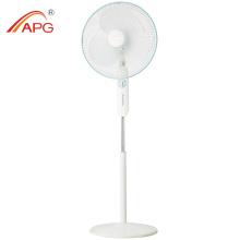 16 polegadas em pé ventilador ventilador de Stand
