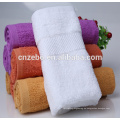 Custom 16s Solid Color Spa Towels Großhandel Bulk Hotel Grade Bad Handtücher
