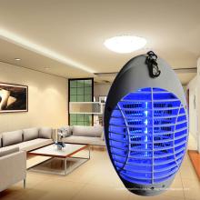 Всасывающий стиль окружающей среды привело УФ-лампы комаров убийца лампа ZN-2023