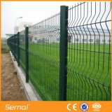 high quality cheap reinforcement 2/3/4 bends welded wire mesh fence