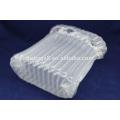 Colunas de ar plástico transparentes de PE/PA saco bolha, embalagem para o cartucho de toner de embalagem protectora de coxim