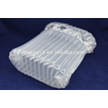 ПЭ/ПА, прозрачным пластиковым столбцы мешок пузыря, Упаковка для подушки защитной упаковки картридж