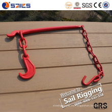 China Rigging Load Binder Tension Palanca de amarre