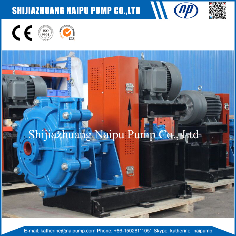 75c Hh High Head Pump