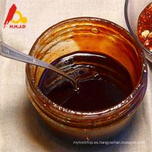 Miel de abeja de fecha espesa para el importador