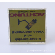 Solar Advertising board Amorphous Silicon Solar Battery, Suitable for Advertising Promotion Gifts