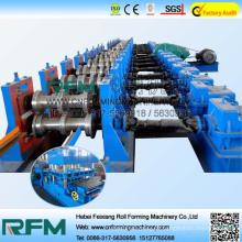 Máquinas de formação de trilhos rodoviários da estrada FX