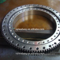 High Durability slewing bearings ungeared