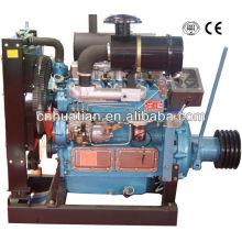 Motor diesel de 10kw-300hp para la venta 495ZP