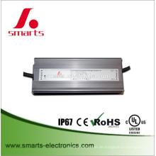 Konstantspannung 12V 80W Phase Dimmer LED-Treiber