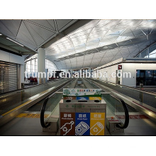 Indoor & Outdoor 800 mm Degree Passenger Escalator & Moving Walk