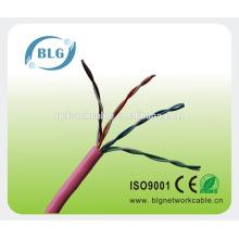 Сетевой кабель pvc jack utp cat5e TV кабель