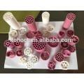 Electronic ceramics