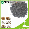 Polvo de suministro popular de carbón activado MSDS