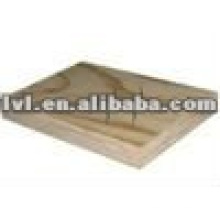 Maple faced Plywood for furniture part used