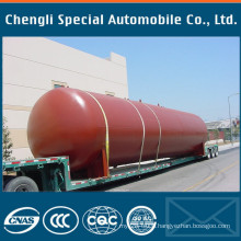 200m3 84tons Pressure Vessel Machinery Pressure Tank
