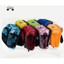 Colorful Handlebar Bicycle Bag For Mountain Bike