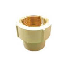 Brass Made Pipe fitting factory Brass