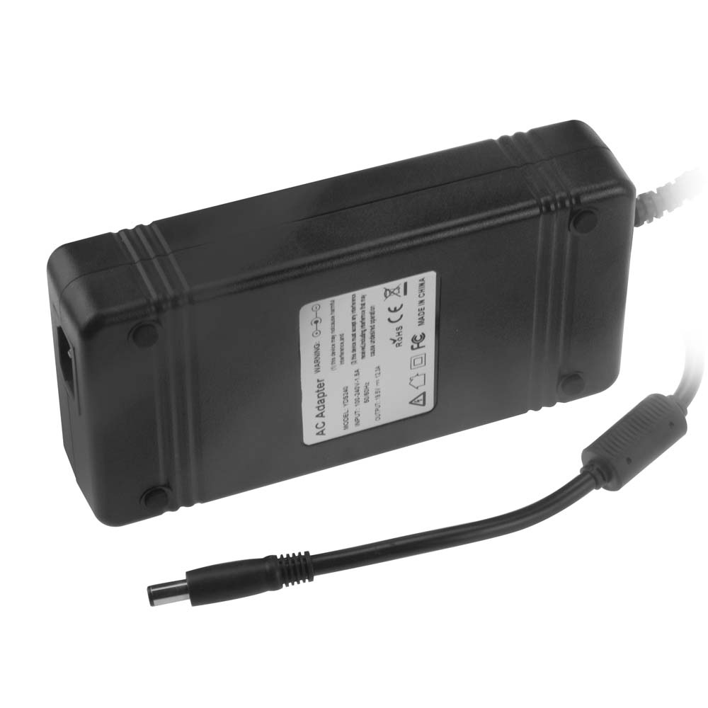 240w laptop charger