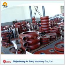 Pièces de pompe centrifuges de haute qualité