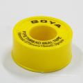 Sellador de junta de PTFE Cinta de sellado de rosca de cinta de teflón