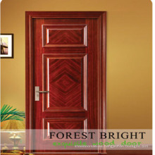 Trade Assurance Interior Door Modern Wood Door