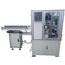 Поверхностный токарный станок с автоматической сборкой якоря